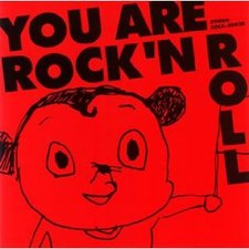 You are Rock'n Roll [Single, Maxi]